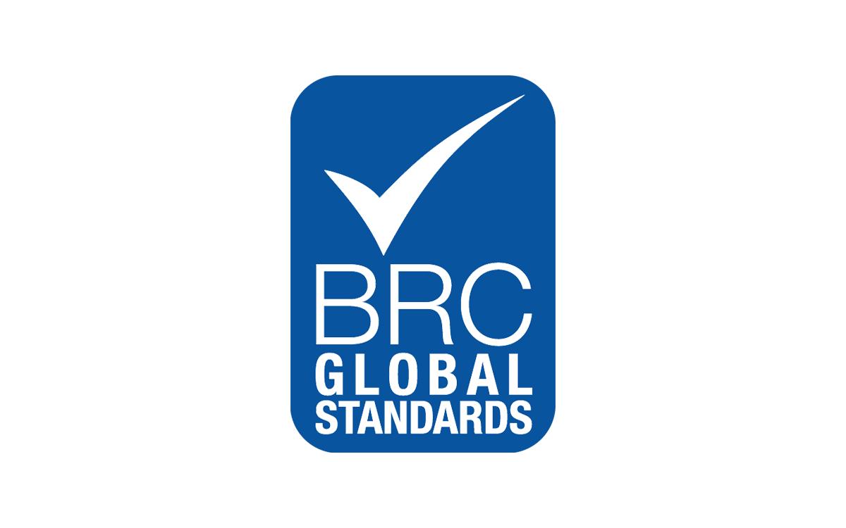 <span>BRC Global Standards</span>